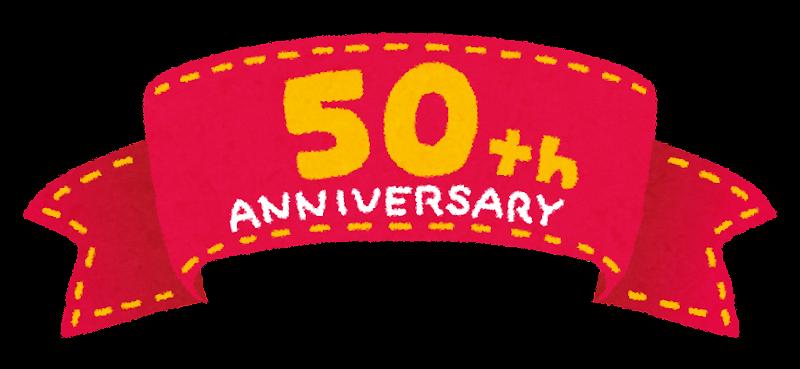 Tokyo FM50周年突破記念!~Tokyo FMの歴史を振り返る~